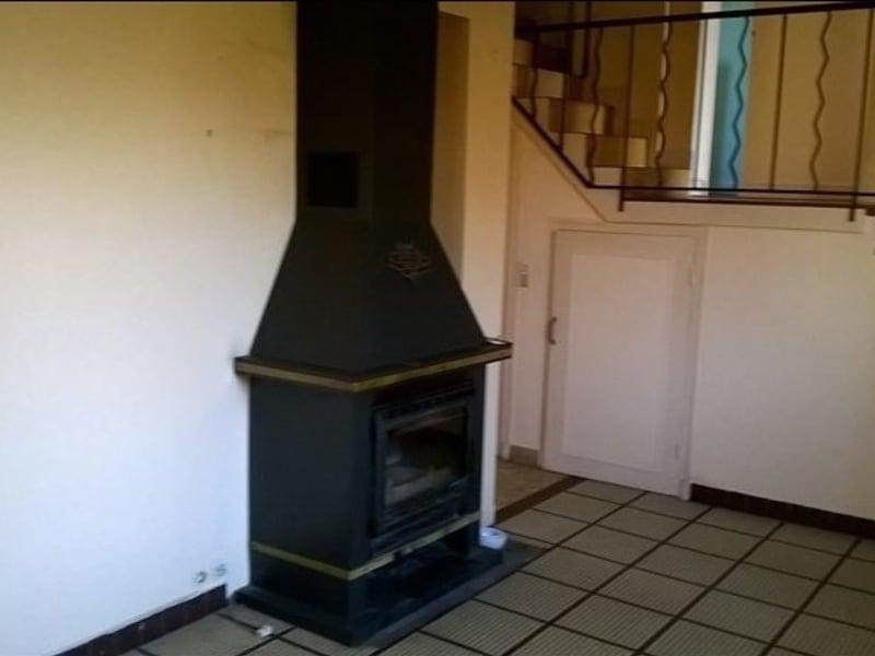 Sale house / villa St aignan 91000€ - Picture 3