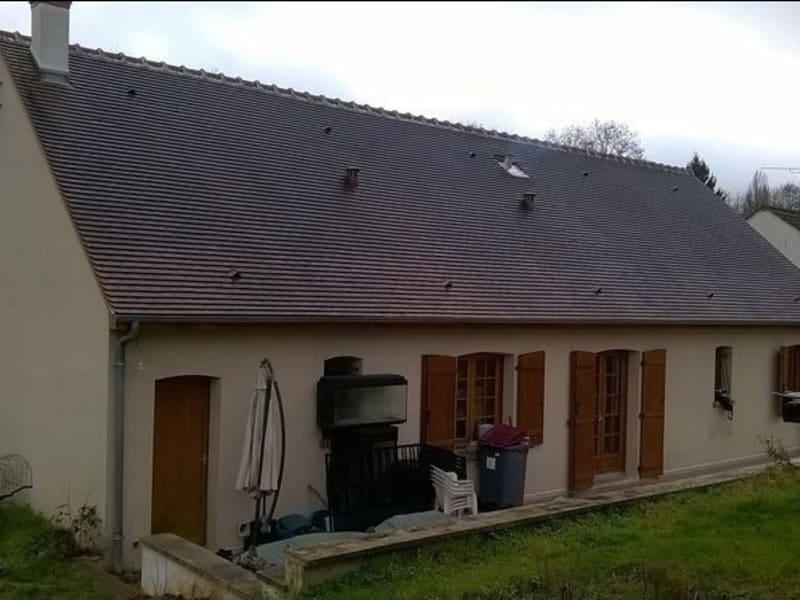 Sale house / villa St aignan 159000€ - Picture 9