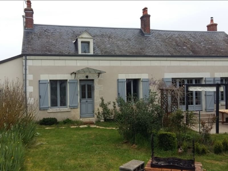 Vente maison / villa Contres 249100€ - Photo 1
