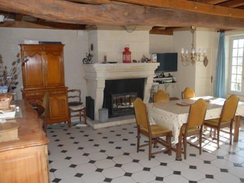Vente maison / villa Contres 249100€ - Photo 2
