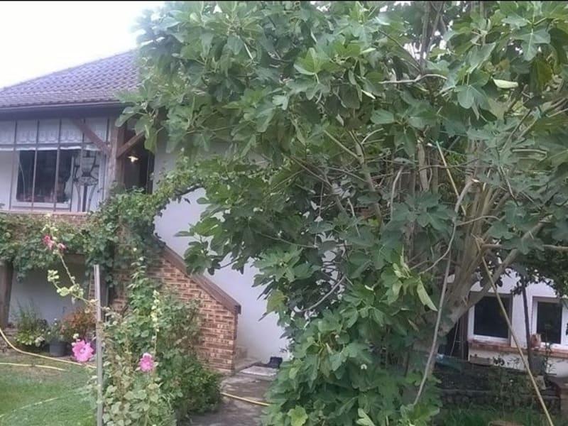 Vente maison / villa Seigy 212000€ - Photo 2