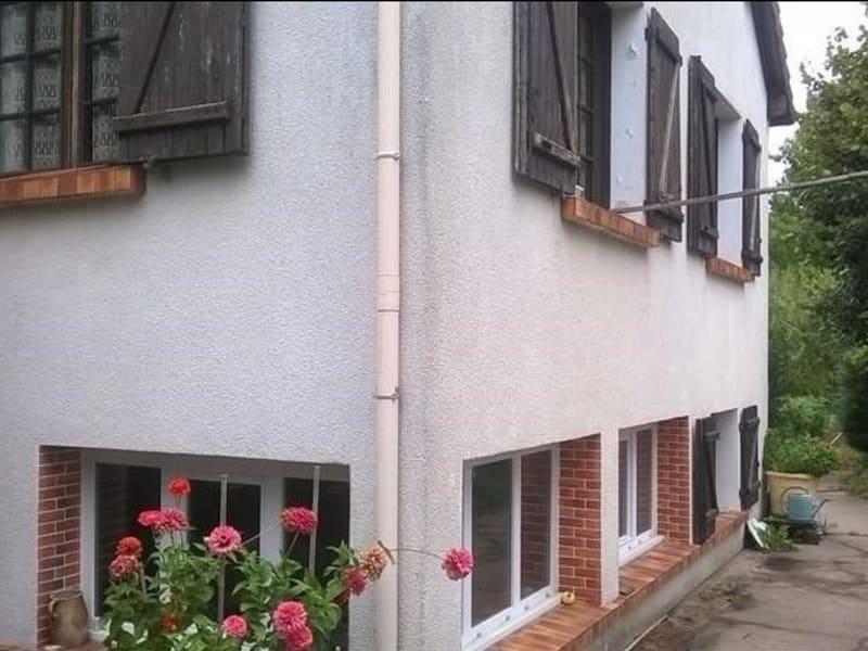 Vente maison / villa Seigy 212000€ - Photo 4