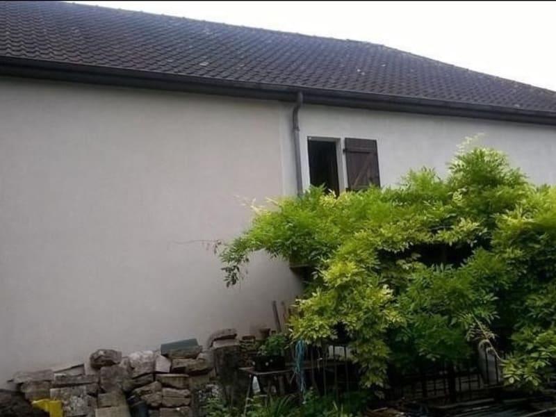 Vente maison / villa Seigy 212000€ - Photo 7