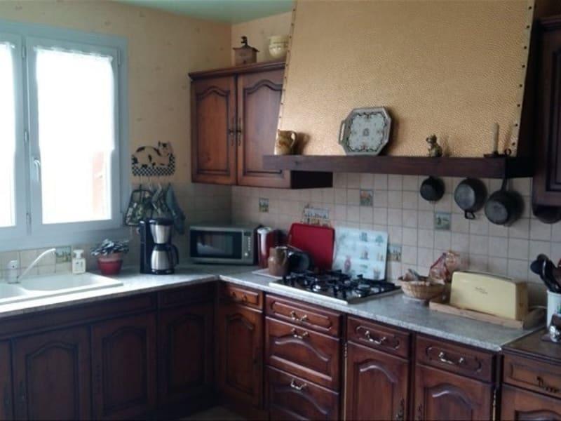 Sale house / villa St aignan 159000€ - Picture 6