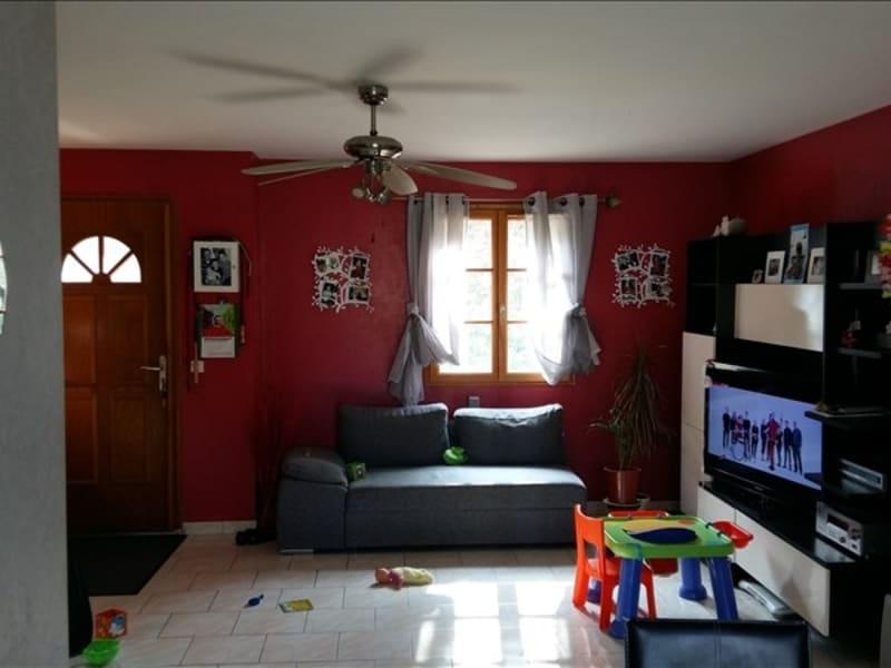 Sale house / villa Montrichard 180200€ - Picture 2