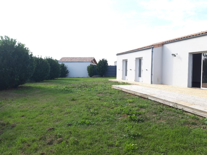Sale house / villa Yves 311500€ - Picture 5