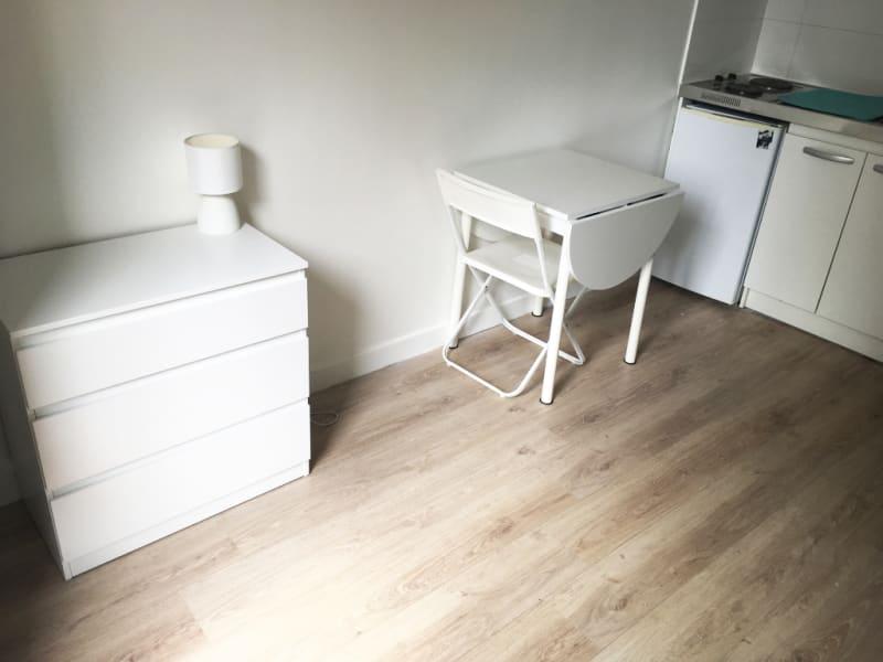 Vente appartement Paris 15ème 210000€ - Photo 2