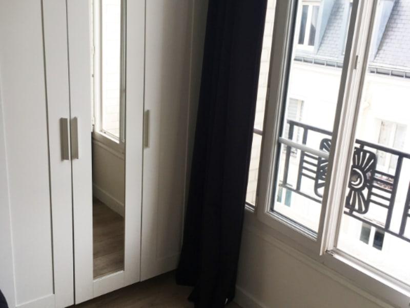Vente appartement Paris 15ème 210000€ - Photo 3