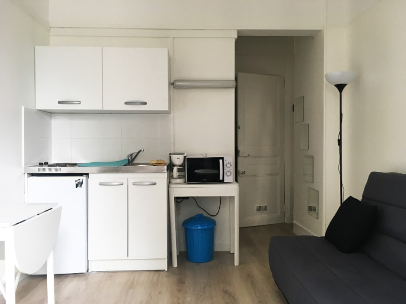 Vente appartement Paris 15ème 210000€ - Photo 4