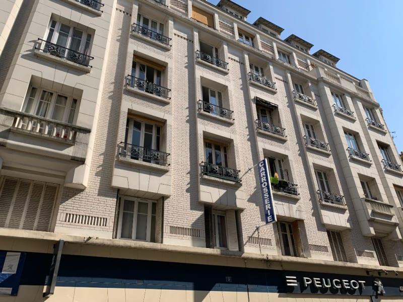 Vente appartement Paris 15ème 210000€ - Photo 7