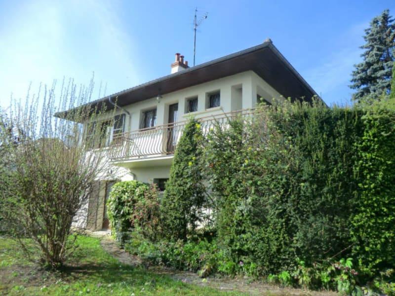 Sale house / villa Orry la ville 399000€ - Picture 1