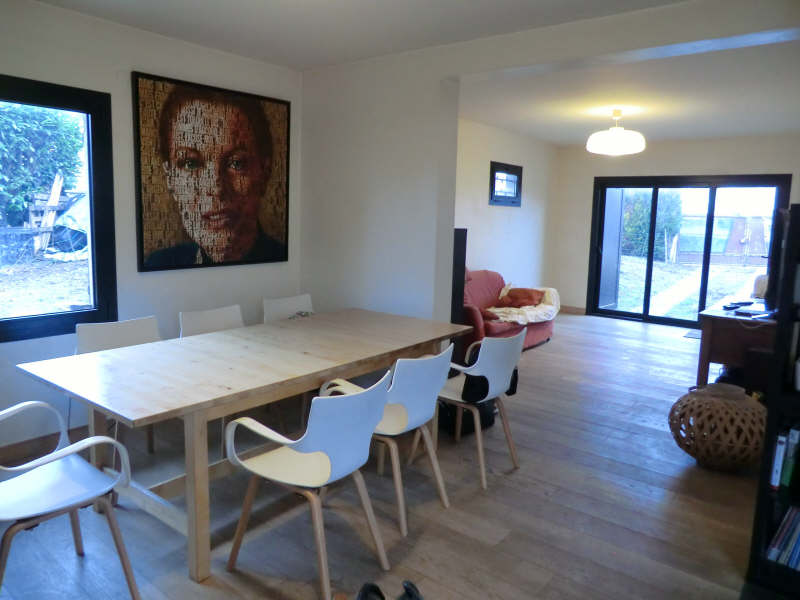 Sale house / villa Orry la ville 399000€ - Picture 2