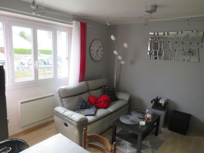 Sale apartment Saint brieuc 90100€ - Picture 4