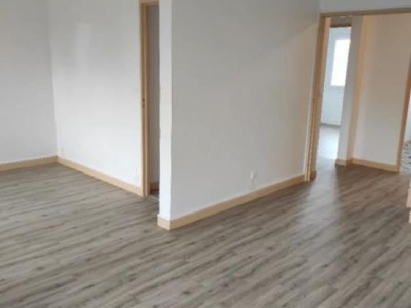 Rental apartment Soissons 680€ CC - Picture 2