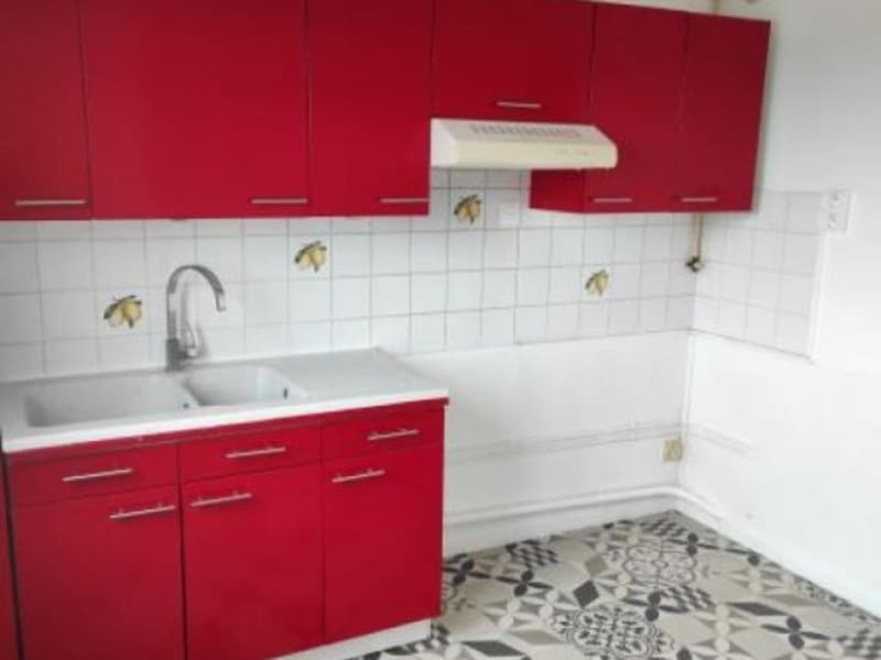 Rental apartment Soissons 680€ CC - Picture 6