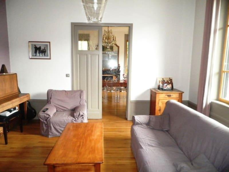 Vente maison / villa Martigne ferchaud 515000€ - Photo 5