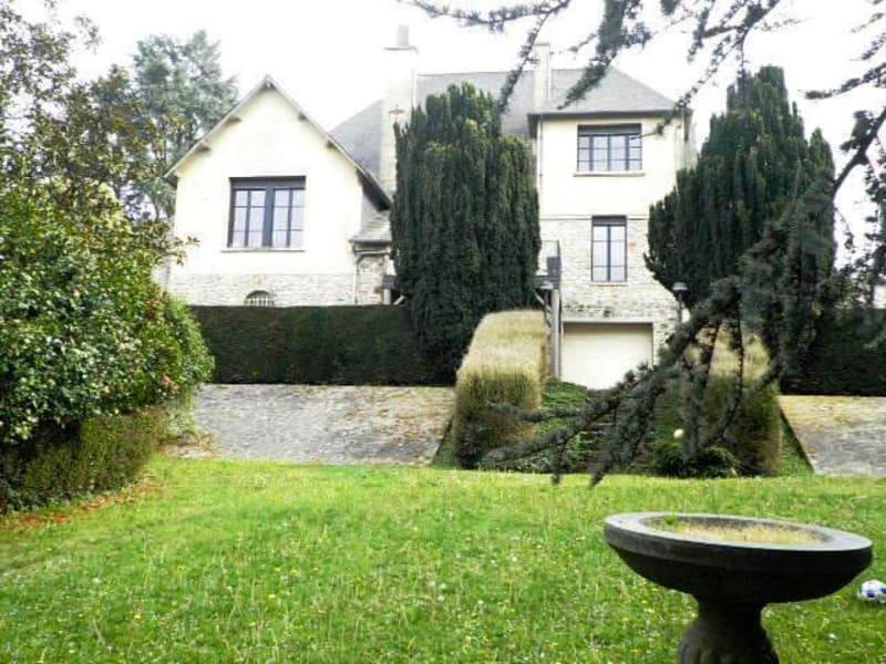 Vente maison / villa Martigne ferchaud 515000€ - Photo 12
