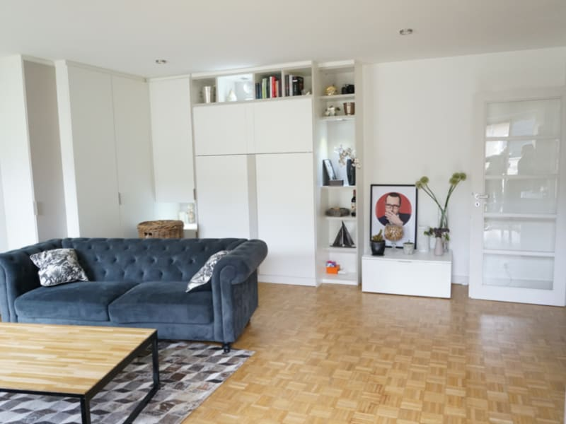 Vente appartement Angers 259000€ - Photo 1