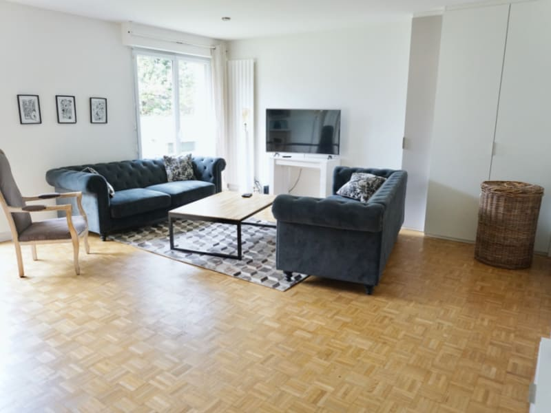 Vente appartement Angers 259000€ - Photo 2