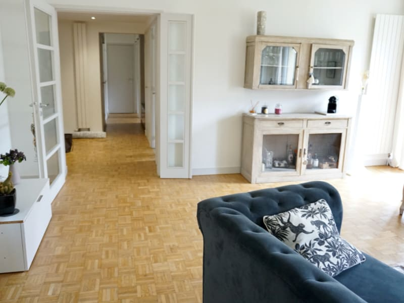 Vente appartement Angers 259000€ - Photo 3