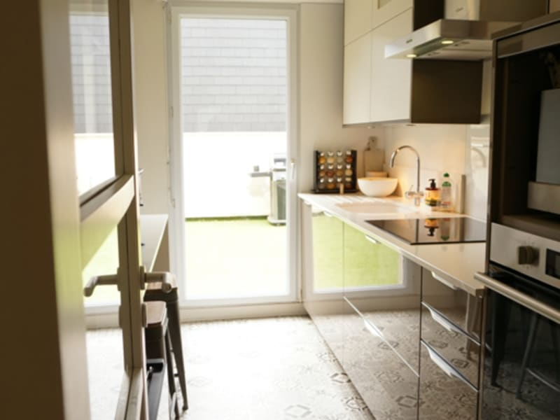 Vente appartement Angers 259000€ - Photo 9