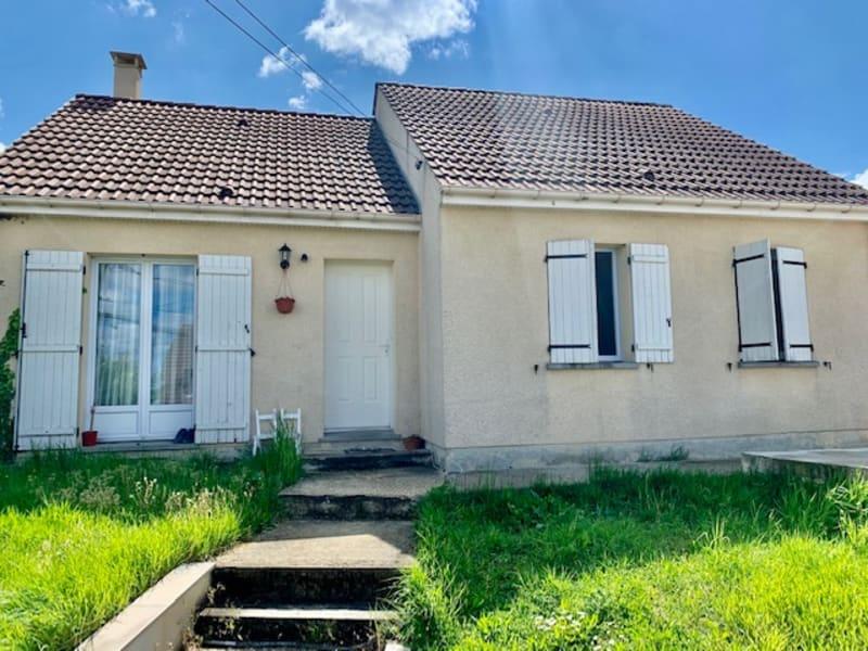 Vente maison / villa Villeneuve saint georges 309000€ - Photo 1