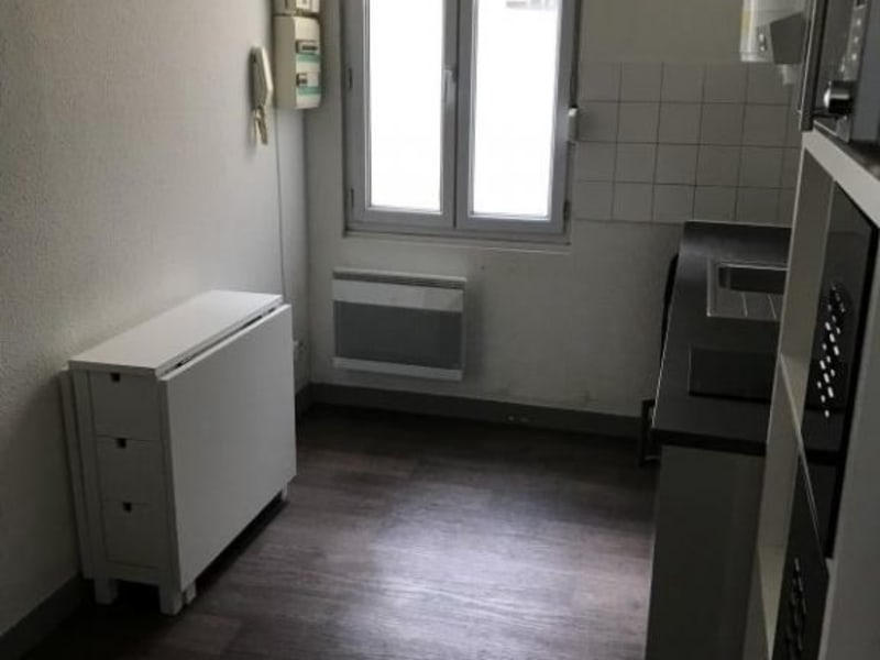Location appartement Bordeaux 550€ CC - Photo 2