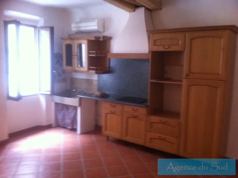 Vente appartement Roquevaire 105000€ - Photo 1