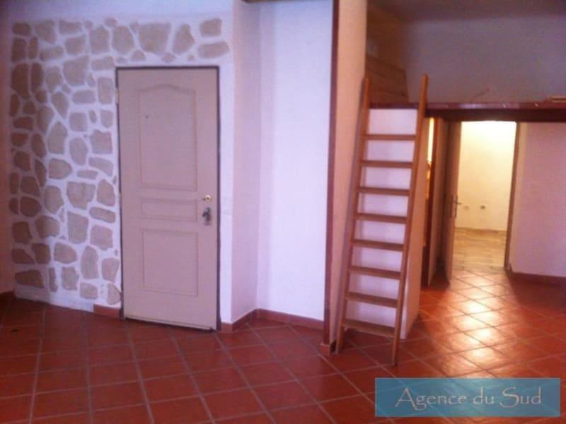 Vente appartement Roquevaire 105000€ - Photo 2