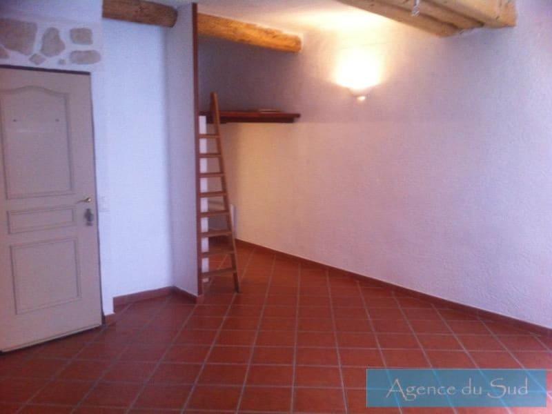 Vente appartement Roquevaire 105000€ - Photo 4