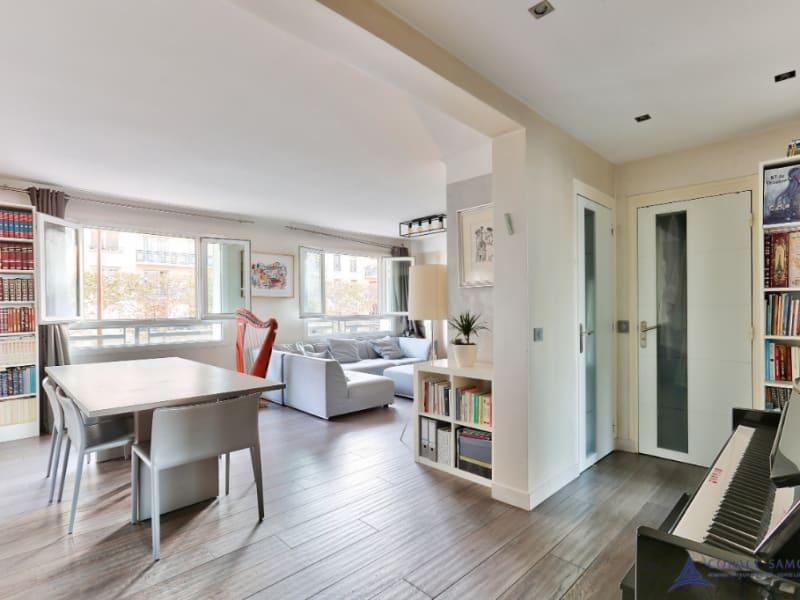 * Appartement de 3 pièces, 75 m², Charenton Centre *