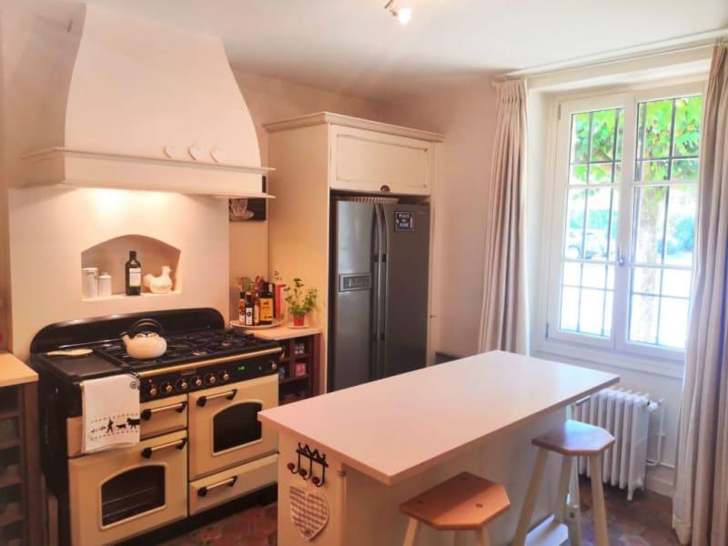 Sale house / villa Chamant 619500€ - Picture 5
