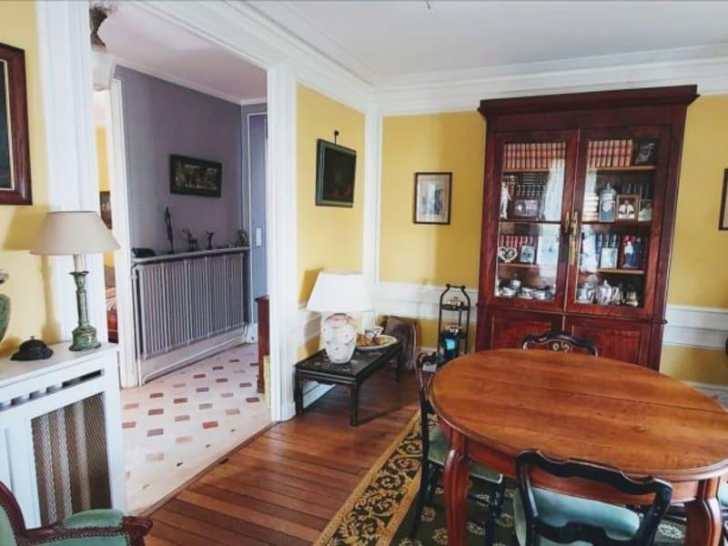 Vente maison / villa Gouvieux 1242000€ - Photo 4