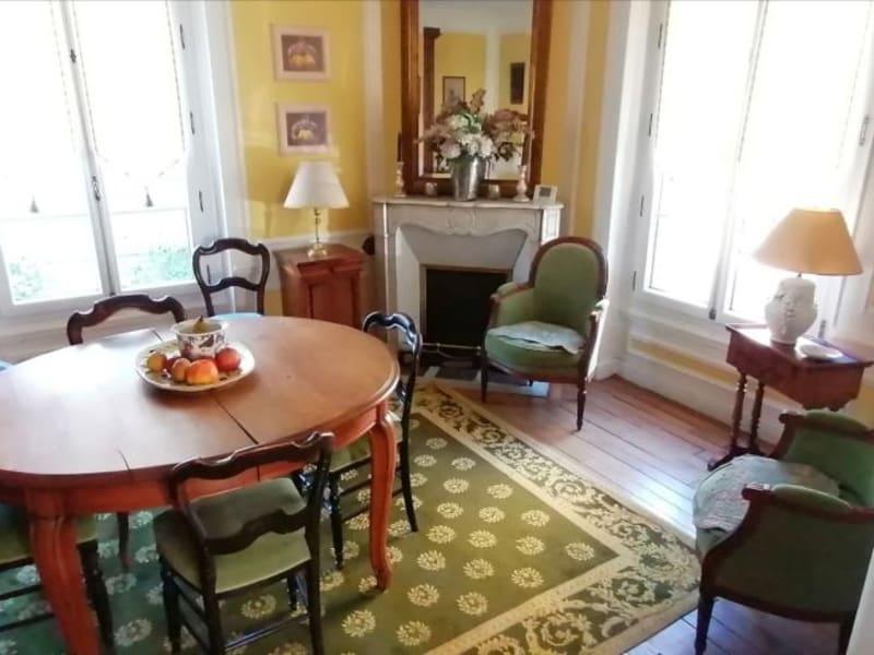 Vente maison / villa Gouvieux 1242000€ - Photo 5