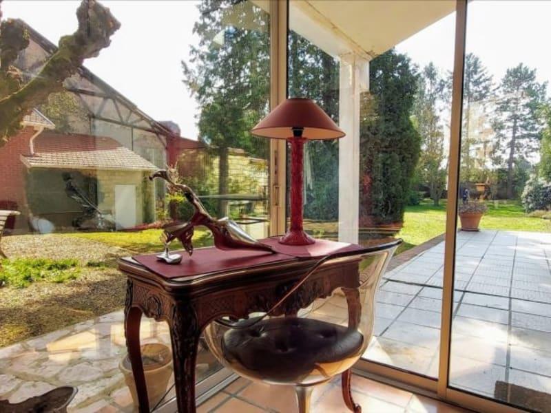 Vente maison / villa Gouvieux 1242000€ - Photo 10