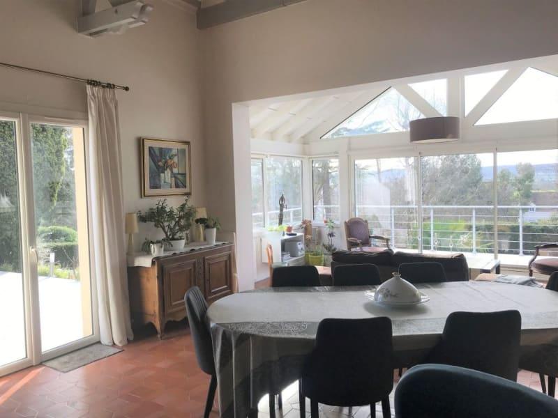 Sale house / villa Morainvilliers 830000€ - Picture 4