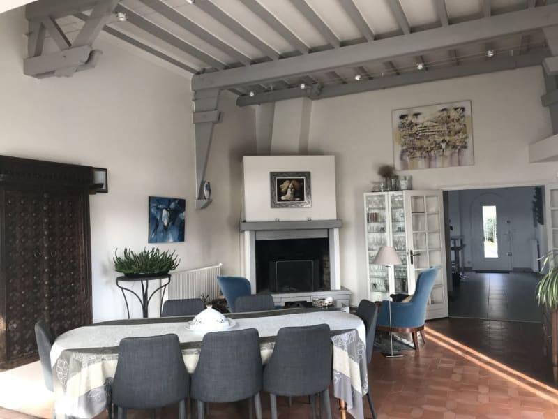 Sale house / villa Morainvilliers 830000€ - Picture 5