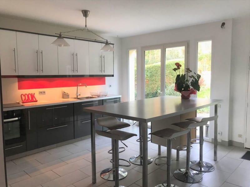 Sale house / villa Morainvilliers 830000€ - Picture 7
