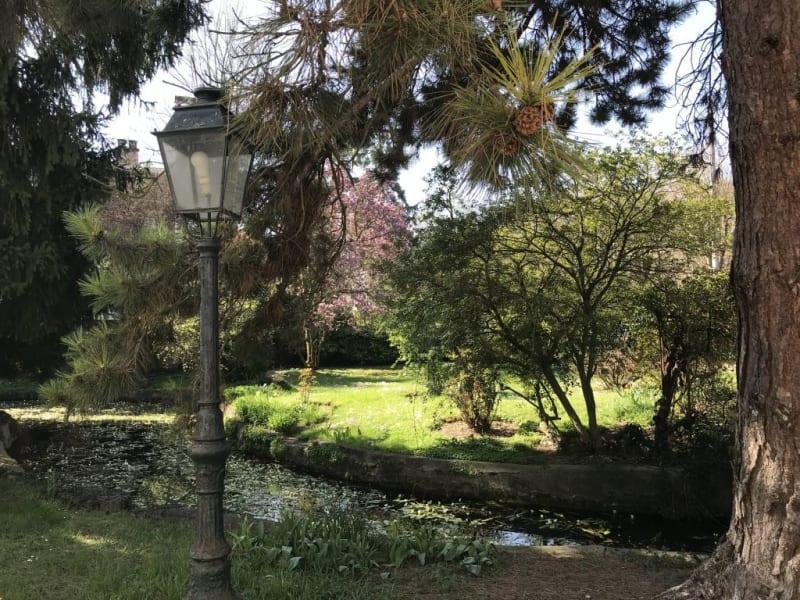 Sale house / villa Villennes sur seine 920000€ - Picture 18