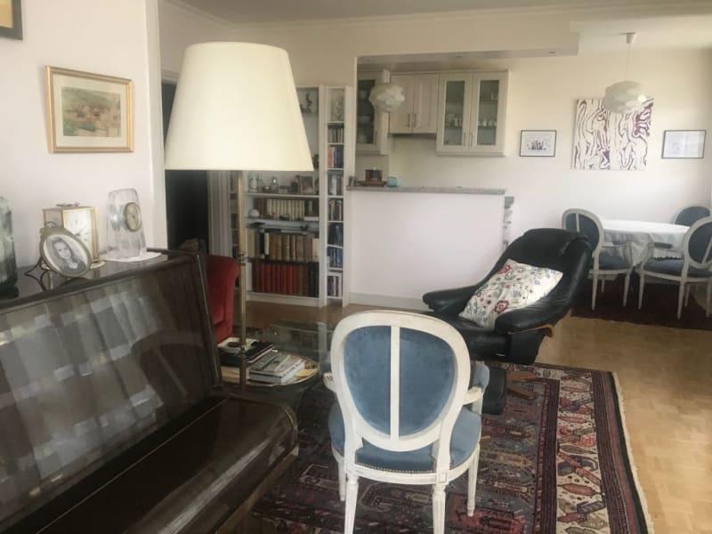 Sale apartment Villennes sur seine 327000€ - Picture 4