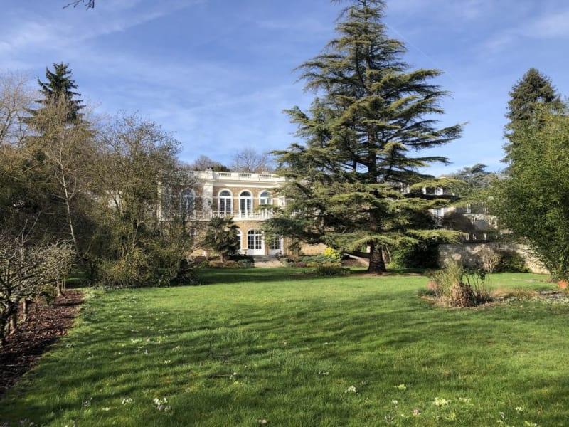 Rental house / villa Villennes sur seine 5500€ CC - Picture 12