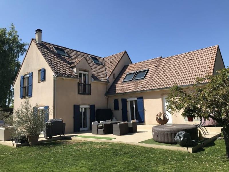 Sale house / villa Villennes sur seine 1190000€ - Picture 1