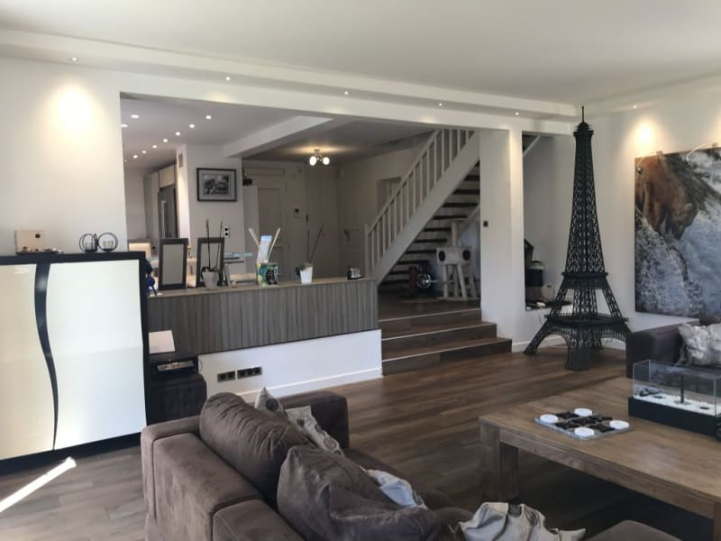 Sale house / villa Villennes sur seine 1190000€ - Picture 3