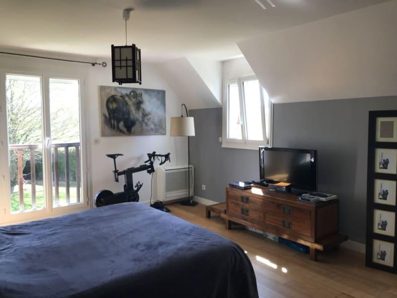 Sale house / villa Villennes sur seine 1190000€ - Picture 8