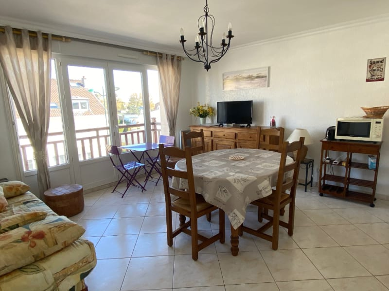 Vacation rental apartment Stella 418€ - Picture 1
