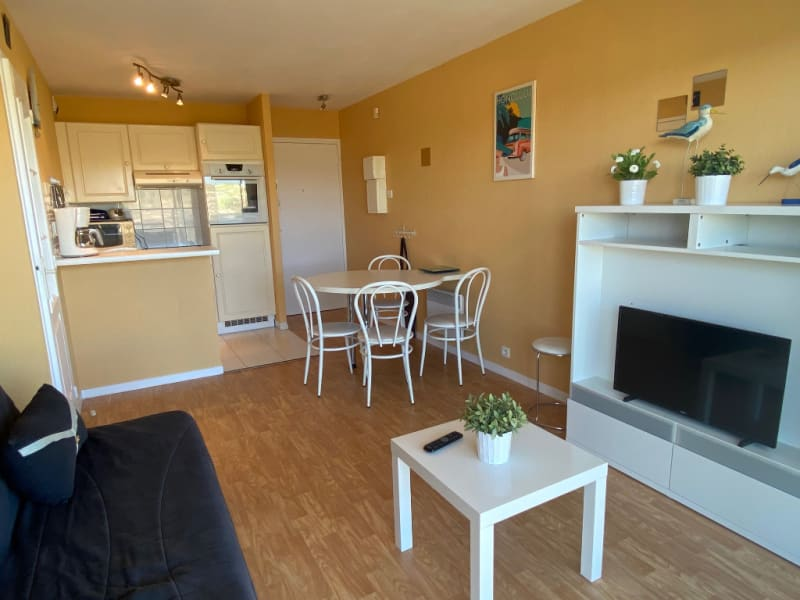 Vacation rental apartment Stella 348€ - Picture 1