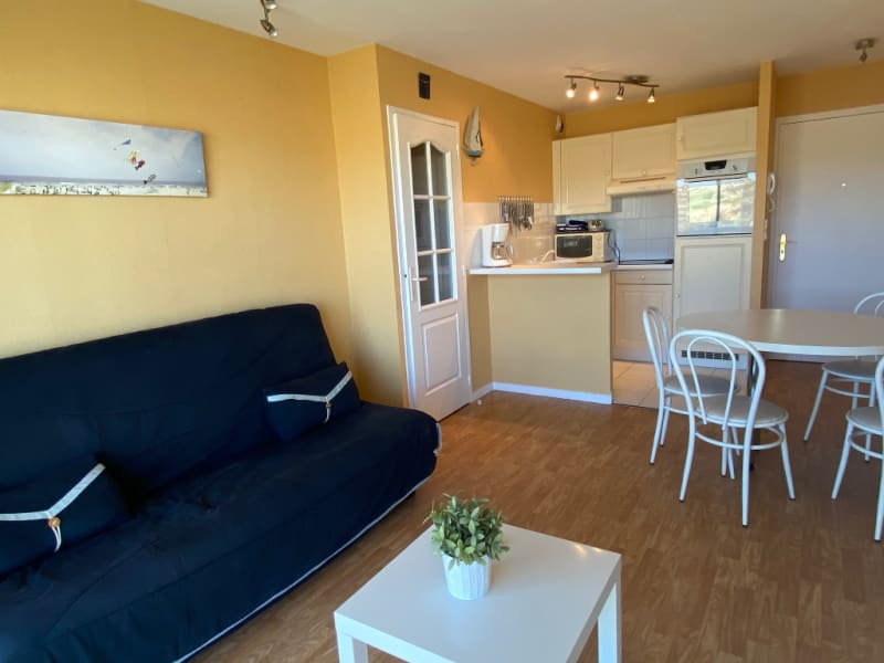 Vacation rental apartment Stella 348€ - Picture 2