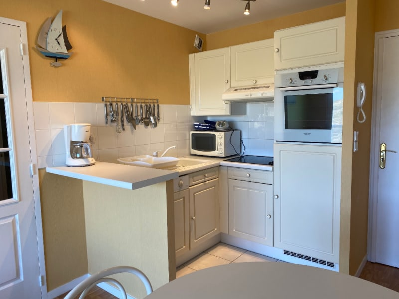 Vacation rental apartment Stella 348€ - Picture 3