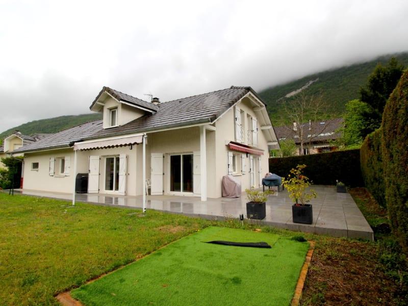 Vente maison / villa Challes les eaux 575000€ - Photo 1