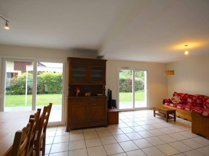 Vente maison / villa Challes les eaux 575000€ - Photo 5